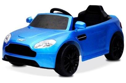 Электромобиль Aston Martin ЛЮКС - CT-518 12V