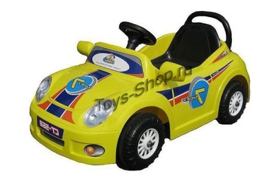 Электромобиль Chien Ti Luxurious Roadster
