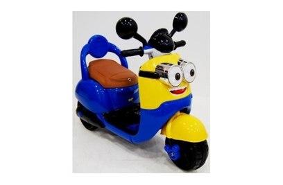 Электромотоцикл E003KX