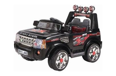 Электромобиль Kids Cars Land Rover J012