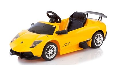 Электромобиль Kalee Lamborghini Murciealgo LP 670-4 SV