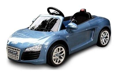 Электромобиль Kalee Audi R8 Spyder