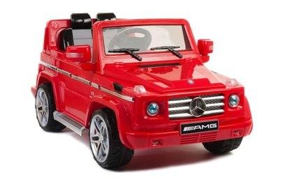 Электромобиль Kids Cars Mercedes-Benz G55 AMG - Kids Cars Mercedes Benz G55 AMG