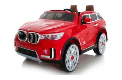 Электромобиль BMW M333MM (двухместный)