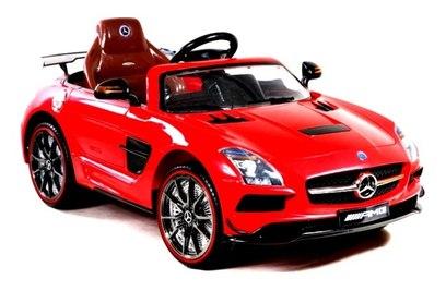 Электромобиль RiVer-AuTo Mercedes-Benz SLS