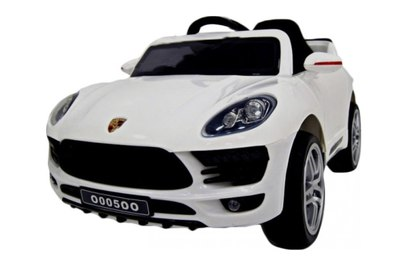 Электромобиль River Toys Porsche Macan O005OO-VIP