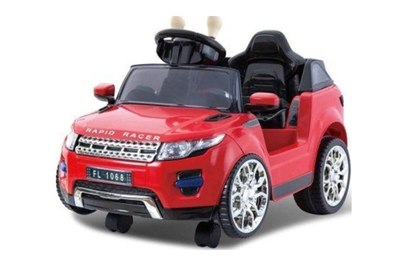 Электромобиль River Toys O444OO