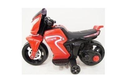 Электромотоцикл O888OO ( белый, зеленый, красный, розовый)