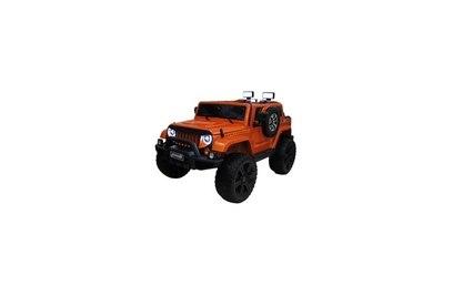 Электромобиль River Toys JEEP WRANGLER O999OO