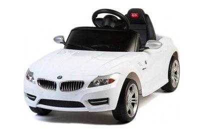 Радиоуправляемый электромобиль Rastar BMW Z4 White - 81800-W