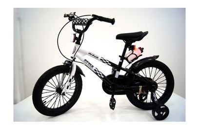 Детский велосипед RIVERBIKE-F 16