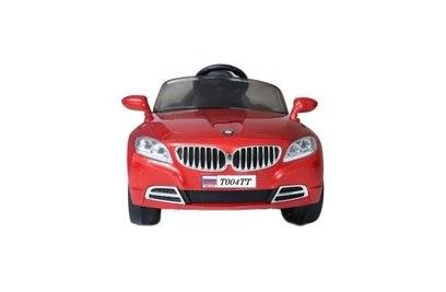 Электромашина для детей BMW