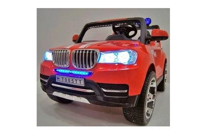 Электромобиль джип BMW T005TT