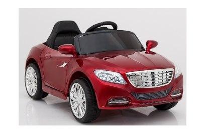 Электро автомобиль Mercedes