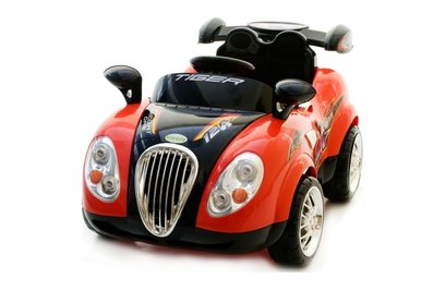 Электромобиль Kids Cars Bugatti