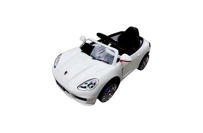 Электромобиль Porsche Panamera - А 444 АА (КОЖА)