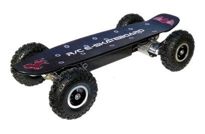 Электроскейт Joy Automatic Raptor - MC-292-800W