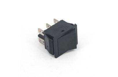 Реле для электромобиля с фиксацией переключения - QLS-002