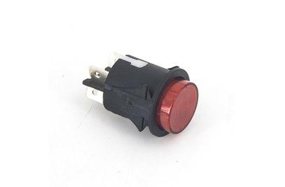 Кнопка вкл/выкл электромобиля - QLS-003