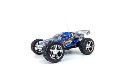 Радиоуправляемая трагги WL toys Mini Truggy - 2019