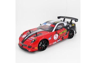 Радиоуправляемая спортивная машина для дрифта 1:10 - 757-4WD01-5