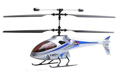 Радиоуправляемый вертолет E-sky 3D LAMA V4 1:32 - 000009
