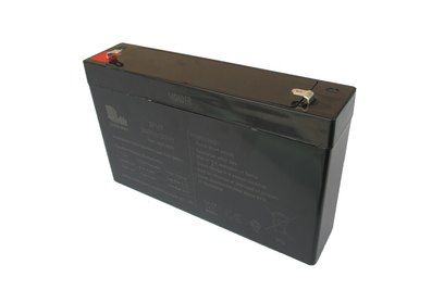 Аккумулятор для электромобиля 6V7Ah/20Hr - LW-3FM7