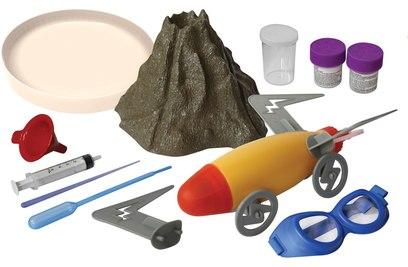 Детский набор химика ''Ракета на Вулкане'' Eastcolight - 28808
