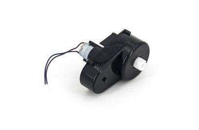 Рулевой редуктор 12V для электромобиля - CH-003