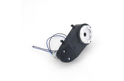 Рулевой редуктор 12V для электромобиля - QLS-008