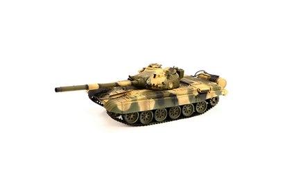 Радиоуправляемый танк VSTank T72M1 Infrared Russian Camouflage 2.4G - A03102999