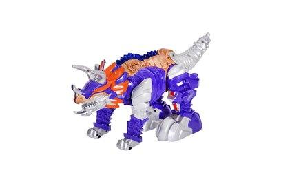 Радиоуправляемый трансформер 2 в 1 (динозавр и робот) 1:14 - MZ-2835P