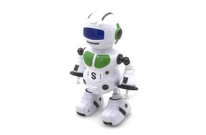 Интерактивный робот Bot Pioneer 2 - 58648