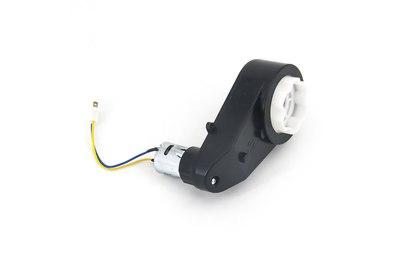 Левый редуктор 12V для электромобиля - QLS-009