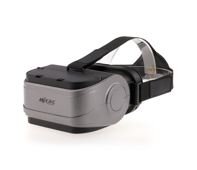 Заказать очки гуглес для коптера в жуковский квадрокоптер mavic air combo фото