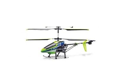 Радиоуправляемый вертолет MJX R/C i-Heli Shuttle T11/T611 - T11