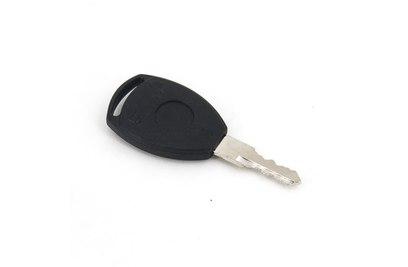 Ключ для электромобиля DMD - DMD-032