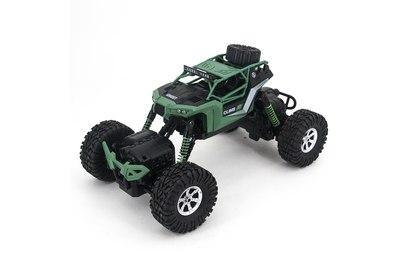 Радиоуправляемый краулер-амфибия Crazon Crawler Green 4WD 1:16 2.4G - 171601B-G