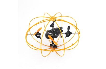 HappyCow Eddy Wind Sky квадрокоптер в сетке