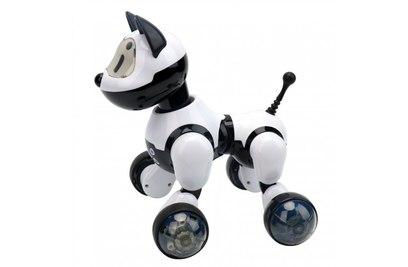 Радиоуправляемая интерактивная собака Youdy - MG014