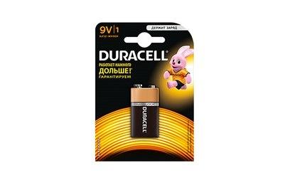 Duracell Батарейка КРОНА (1шт) - 6LP3146/MN1604