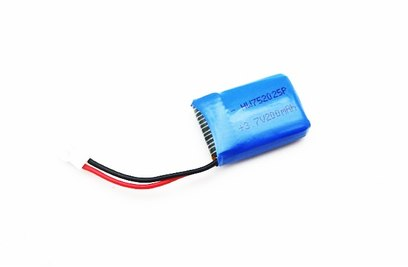 SYMA Li-pol 3.7V 200mAh, 1s1p для X11 - SYMA X11-08