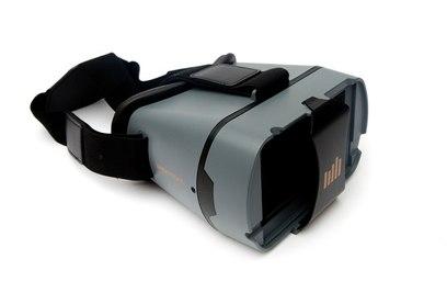 Шлем для FPV монитора Spektrum - SPMVM430HA