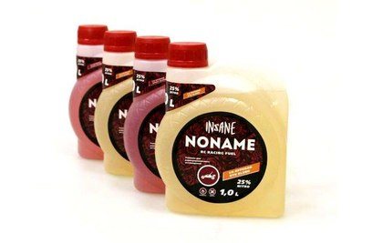 INSANE Смесь - RTR Fuel Blend 25% nitro 1,0л - INS-NN25RTR1
