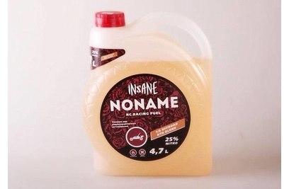 INSANE Смесь - RTR Fuel Blend 25% nitro 4,7л - INS-NN25RTR