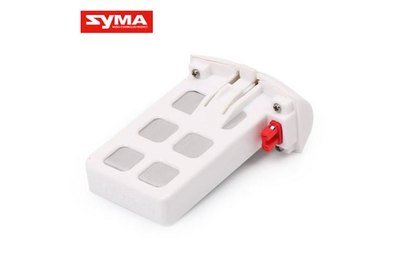 Аккумулятор повышенной емкости для Syma X5UW, X5UC