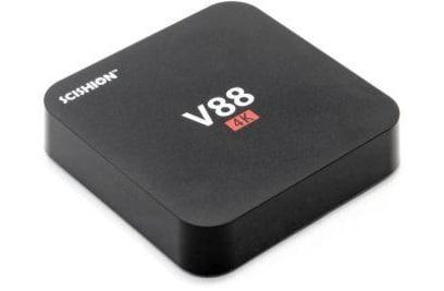 Scishion V88 на Rk3229 Android TV Box