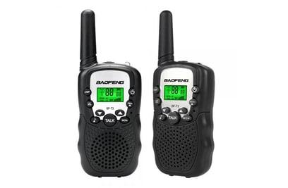 Baofeng BF-T3 радиостанция (рация)