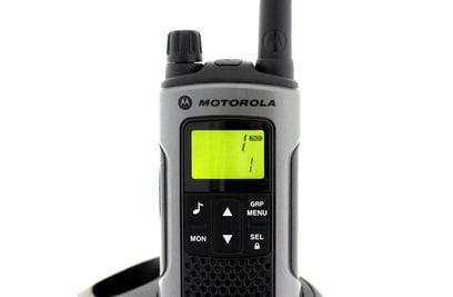 Motorola TLKR-T80 радиостанция (рация)