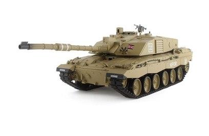 Радиоуправляемый танк Heng Long 1/16  Challenger 2 (Британия) 2.4G RTR HL3908-1